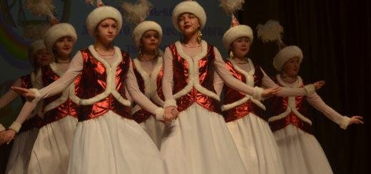 танцы фестиваль