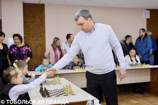 шахматы гроссмейстер прокопчук