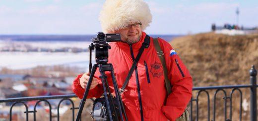 Игорь Курсаков