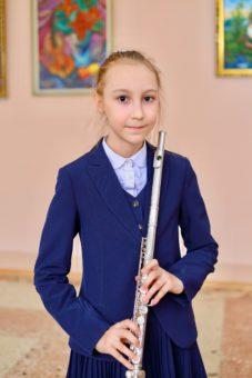 Михалина Кунгурова